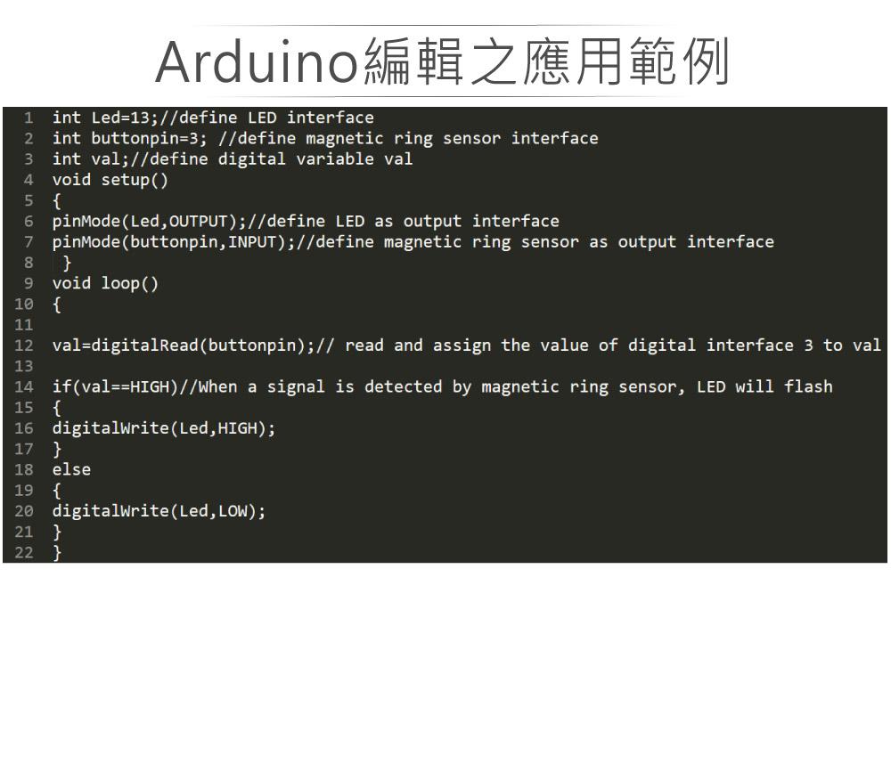堃喬 堃邑 學校專區 品牌感測模組 磁簧開關模組 支援Arduino、micro:bit、Raspberry Pi等開發工具 適合中小學 課綱 生活科技 Keyestudio KS0038